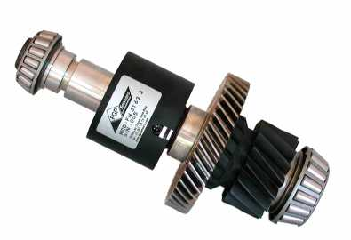 TE Connectivity - FN6163-2 (Gearbox Load Cells